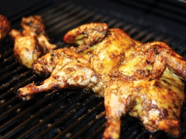 GRILLED CHICKEN KILO