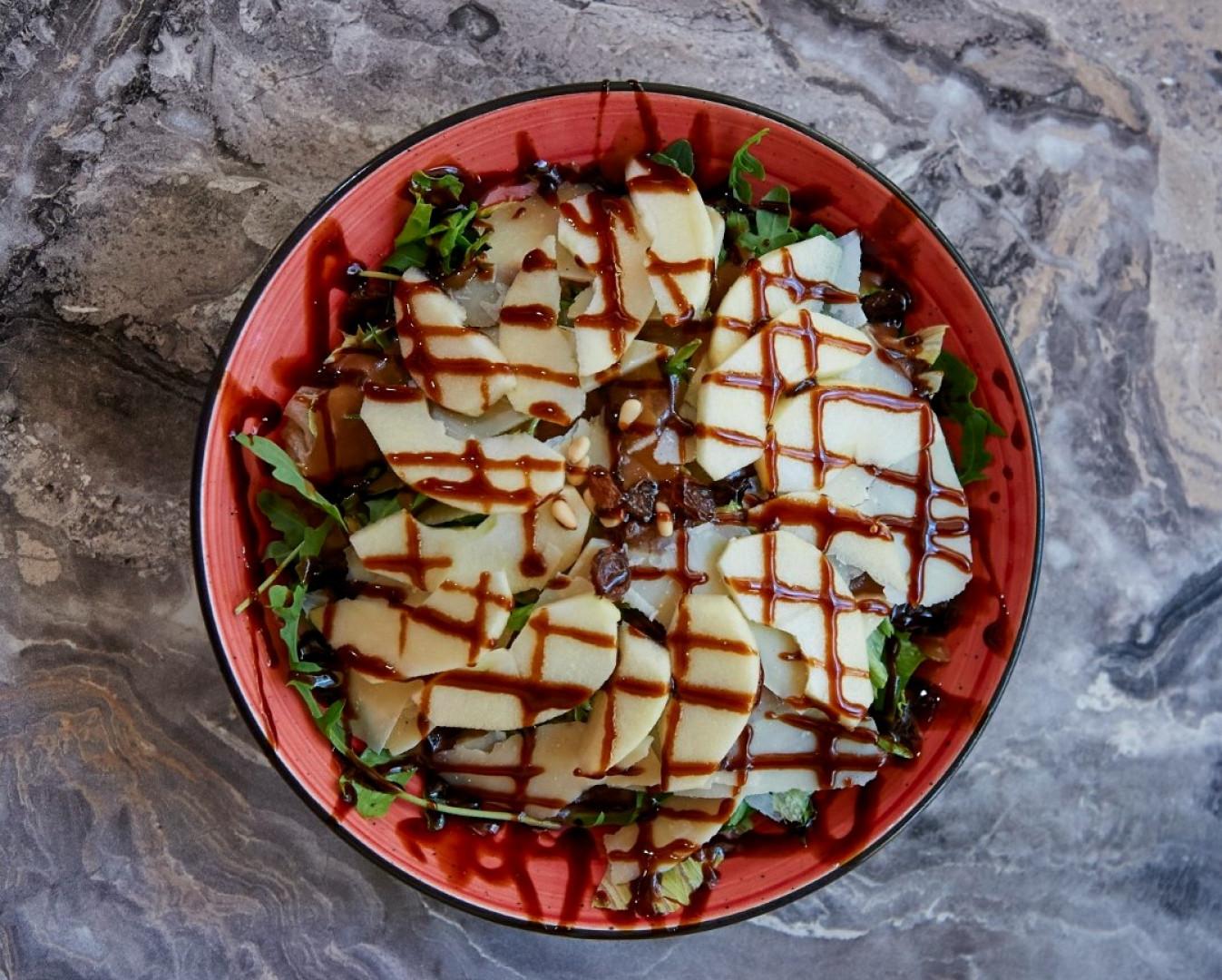 Dillos Salad