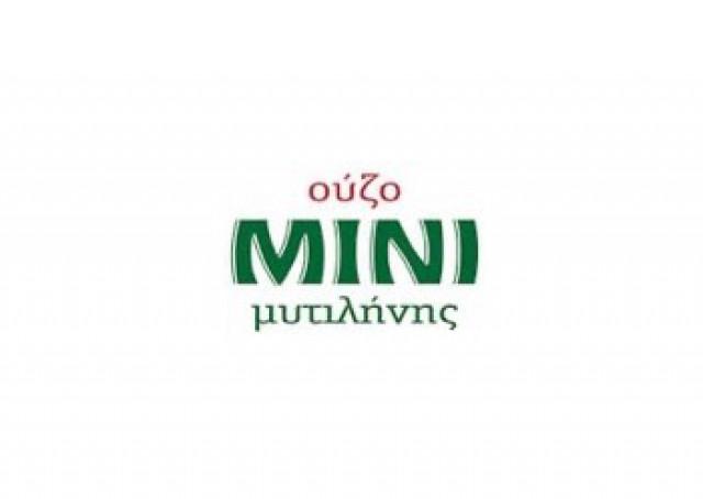 Ούζο mini 200ml