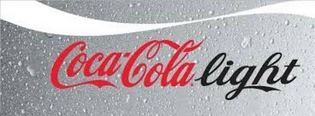 Coca-cola light 250ml γυάλινη φιάλη