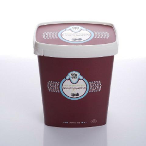 Provio Παγωτό γιαούρτι αμαρένα 250 ml