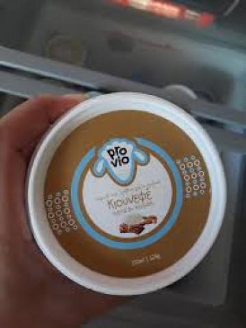 Provio Παγωτό κιουνεφέ 250 ml